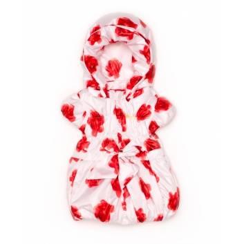 Девочки, Жилет Malek-Baby (красный)241936, фото