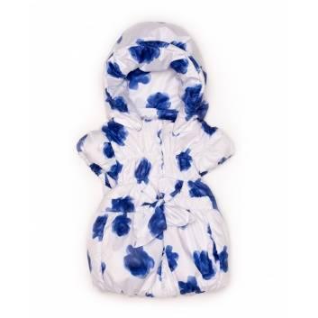 Девочки, Жилет Malek-Baby (синий)241940, фото