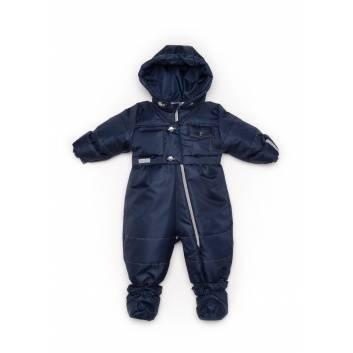 Верхняя одежда, Комбинезон-трансформер Malek-Baby (темносиний)241991, фото