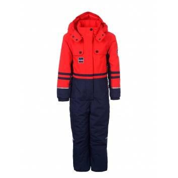 Верхняя одежда, Комбинезон Poivre Blanc (красный)257190, фото