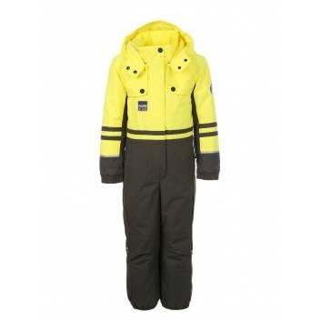 Верхняя одежда, Комбинезон Poivre Blanc (желтый)257178, фото