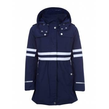 Девочки, Куртка Poivre Blanc (темносиний)257221, фото
