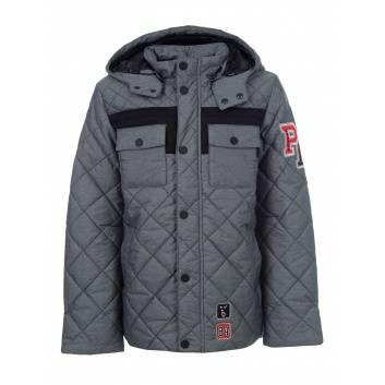 Мальчики, Куртка Poivre Blanc (серый)257231, фото
