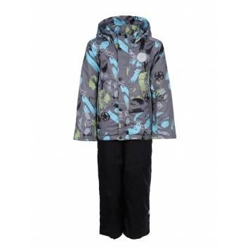 Верхняя одежда, Комплект 2 предмета Kvartet (серый)239539, фото