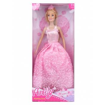 Ликвидация, Кукла Anlily S+S Toys 228795, фото