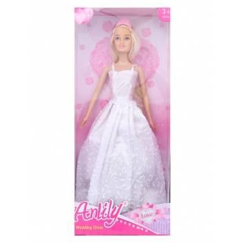 Игрушки, Кукла Anlily S+S Toys 228796, фото