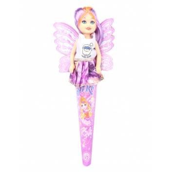 Ликвидация, Кукла 13 см S+S Toys 228804, фото