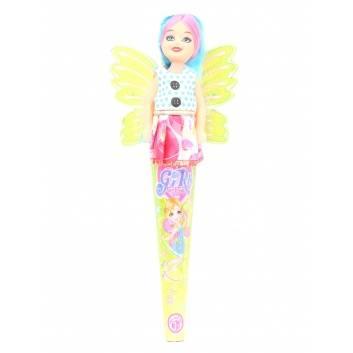 Ликвидация, Кукла 13 см S+S Toys 228805, фото