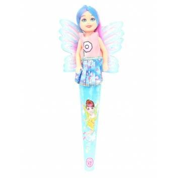 Игрушки, Кукла 13 см S+S Toys 228806, фото