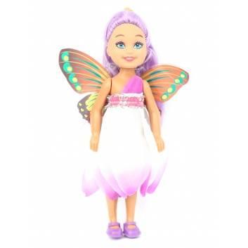 Ликвидация, Кукла S+S Toys 244903, фото
