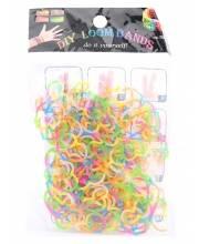Резинки для плетения 200 шт