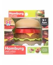 Набор Гамбургер