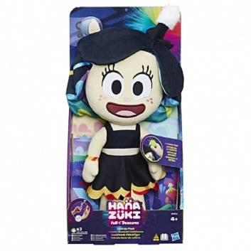 Главная, Игрушка Hanazuki плюшевая HASBRO 542087, фото