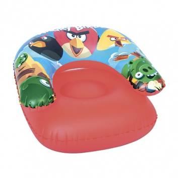 Спорт и отдых, Кресло детское 3-8 лет Angry Birds Bestway 244992, фото