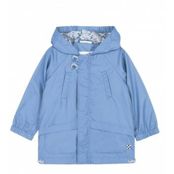 Малыши, Ветровка Coccodrillo (синий)242753, фото