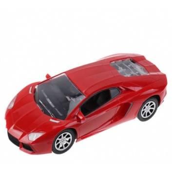 Ликвидация, Машина 1:14 инерционная S+S Toys 244987, фото