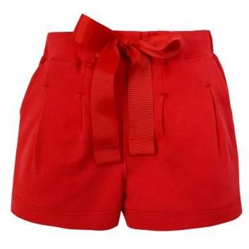 Малыши, Шорты Мамуляндия (красный)240040, фото