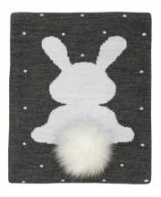 Плед Rabbit Safari Kids