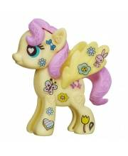 Пони My Little Pony Pop Флаттершай HASBRO