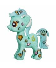 Пони My Little Pony Pop Лира Хартстрингс HASBRO