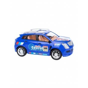 Игрушки, Машина инерционная S+S Toys 228857, фото