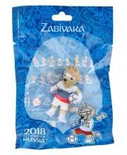 Волк Zabivaka Classic 6 см