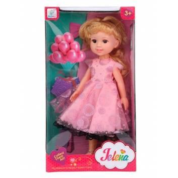 Ликвидация, Кукла Jelena S+S Toys 245197, фото