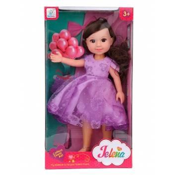 Игрушки, Кукла Jelena S+S Toys 228793, фото