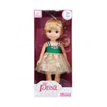 Ликвидация, Кукла Plina S+S Toys 244856, фото
