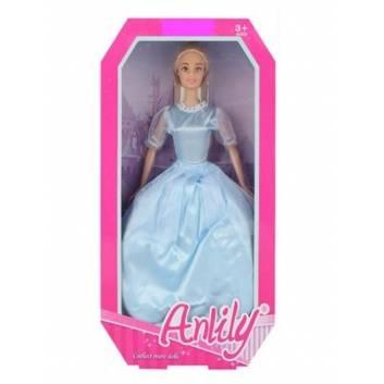 Игрушки, Кукла S+S Toys 229122, фото