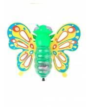Бабочка с пускателем и со светом