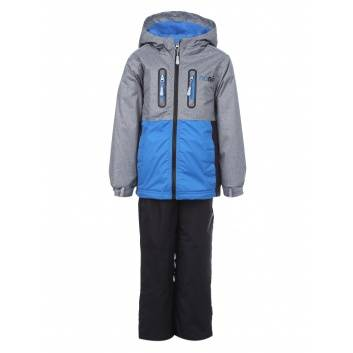 Верхняя одежда, Комплект 2 предмета NANO (серый)257811, фото
