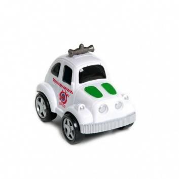 Игрушки, Машина Такси Спецтехника инерционная Tongde 245059, фото