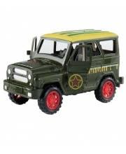 Машина Военная инерционная S+S Toys