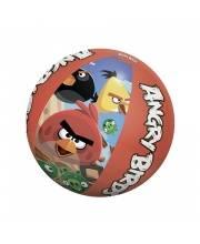 Мяч пляжный Angry Birds  51 см Bestway