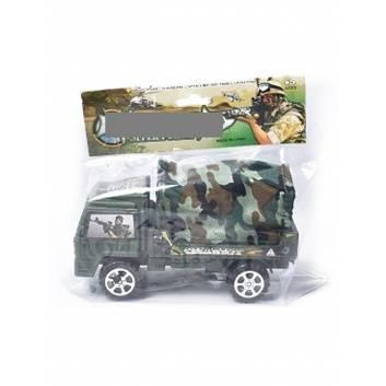 Ликвидация, Машина инерционная S+S Toys 245053, фото