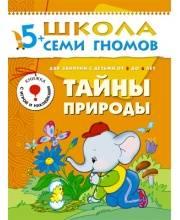 Книга Школа Семи Гномов Шестой год обучения Тайны природы Дорожин Ю.