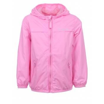 Девочки, Ветровка V-BABY (розовый)257679, фото