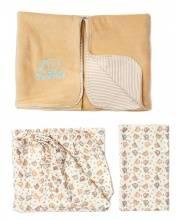 Детское постельное белье Chocolate umbrellas Pecorella