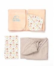Детское постельное белье Peach