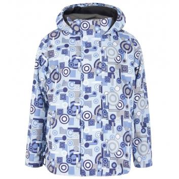 Мальчики, Куртка Техно URSINDO (голубой)261442, фото