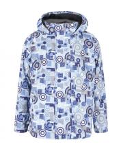 Куртка Техно