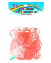 Резинки для плетения Mixed colors Loom Bands