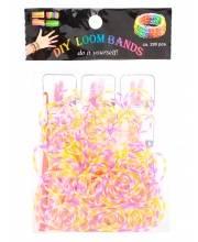 Резинки для плетения Трехцветные