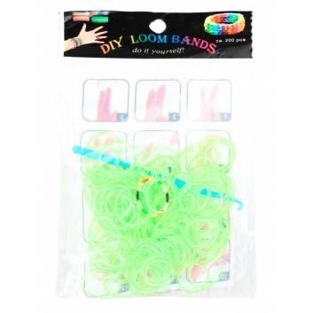 Творчество, Резинки для плетения Колеса Loom Bands 229186, фото