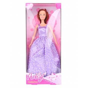 Ликвидация, Кукла Anlily S+S Toys 244859, фото