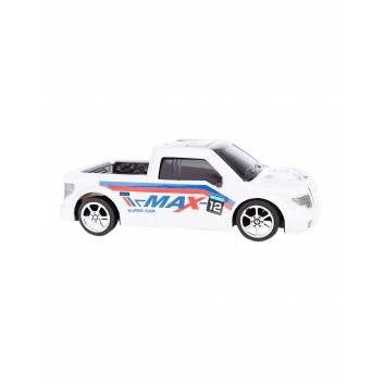 Игрушки, Машина инерционная S+S Toys 229163, фото