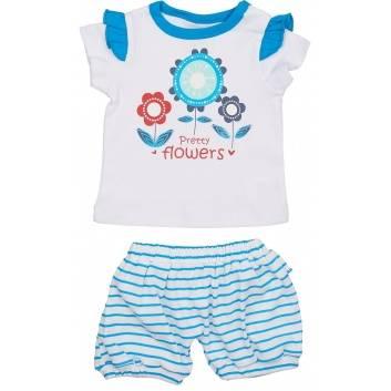 Малыши, Комплект 2 предмета Viva Baby (белый)260053, фото