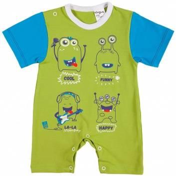Малыши, Песочник Viva Baby (зеленый)259996, фото