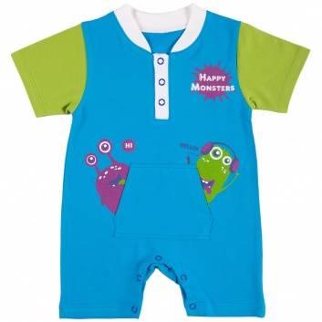 Малыши, Песочник Viva Baby (синий)260000, фото